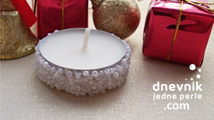 svece od perlica