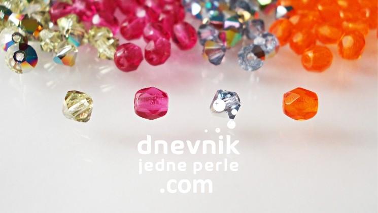 kristalne vs staklene perle