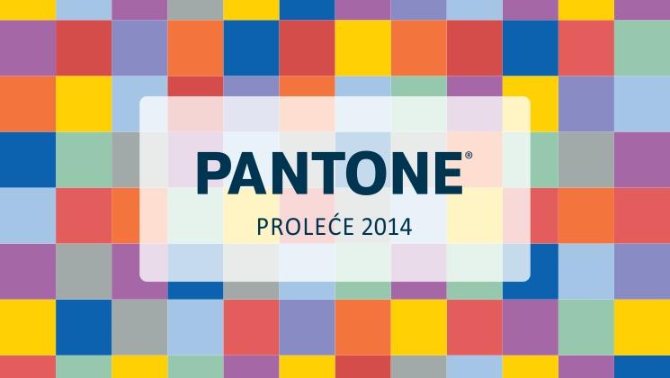 pantone prolece 2014
