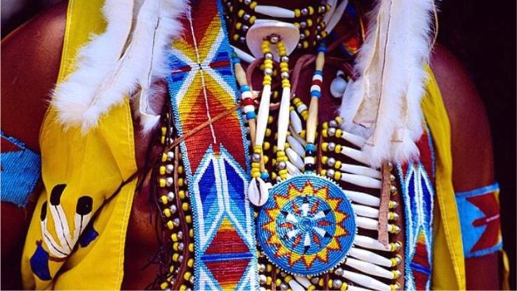 nakit indijanaca