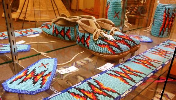kulturno nasledje indijanaca