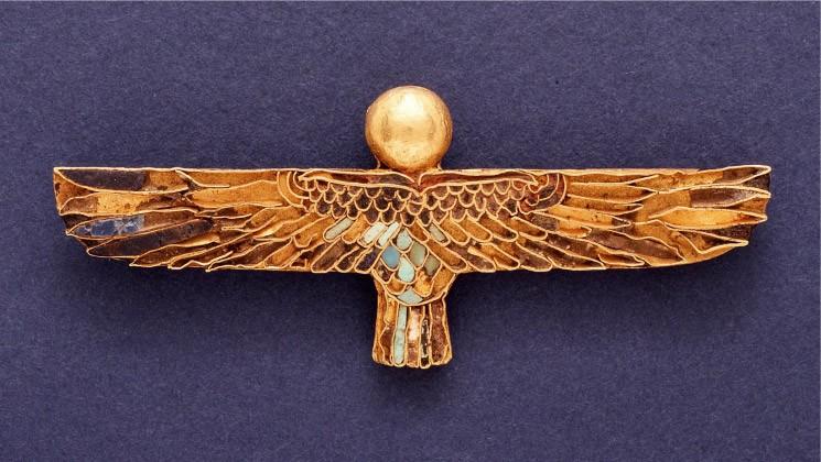 nakit starih egipcana