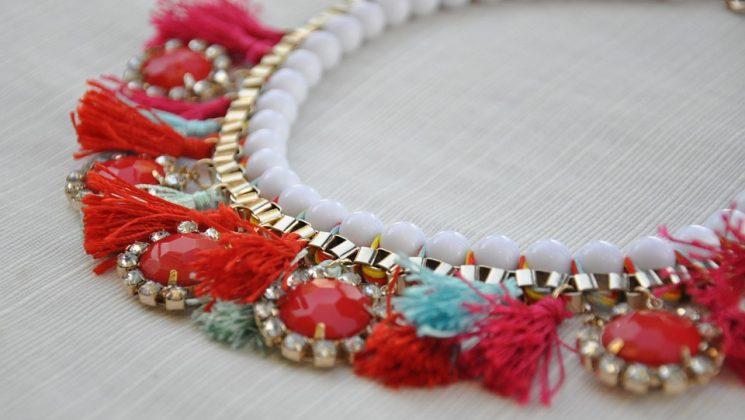 izrada nakita za pocetnike