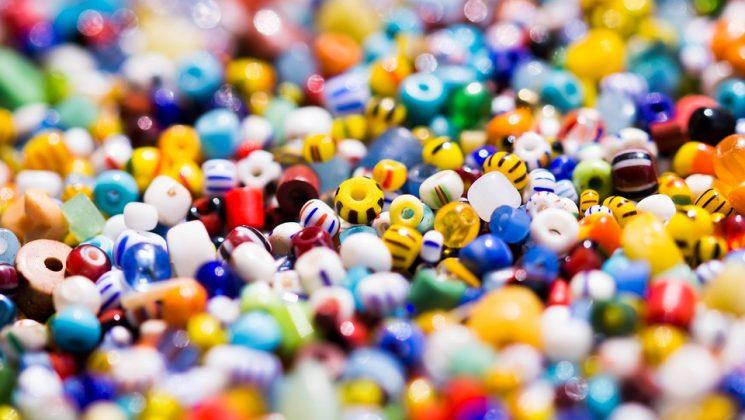 isceljujuća moć perli